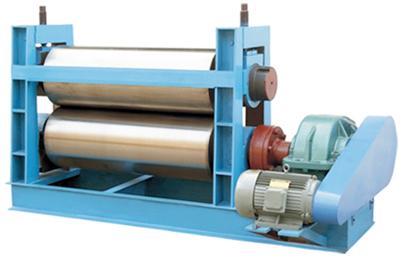 SEYP-1200 Expanded Metal Flattening Machine