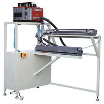 SERZ-1000 Heavy-duty Air Filter Hot Melt Filter Paper Bonding Machine