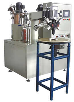 SEAB-2 Two-component Dispensing Machine for End Cap