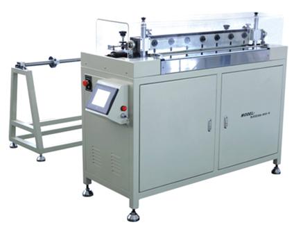 SECZ300-800-II Separated Air Filter Marking Machine