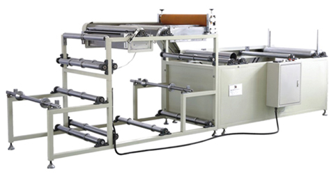 SEFH-700 Filter Materials Compositing Machine