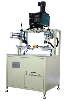 SERZ-250 Filter Element Bonding Machine