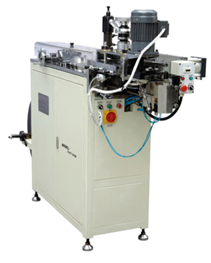 SEJT-250M/500M Full-auto Steel Clipping Machine