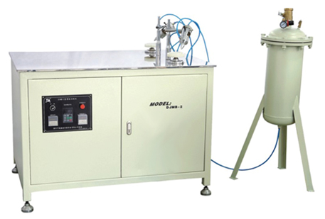 SEMB-II Sealing Plate Dispensing Machine