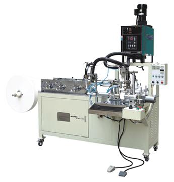 SEPQ-120 CAV Type Filter Winding Machine