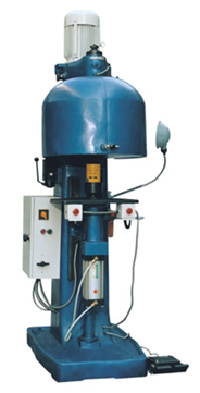 SEQF-130 Thick Iron Plate Seaming Machine