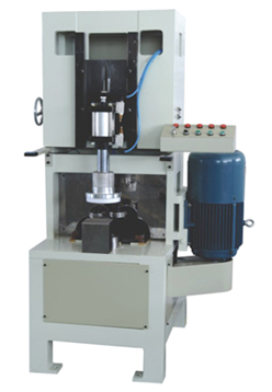 SEFK-130-II Automatic Spin-on Filter Seaming Machine