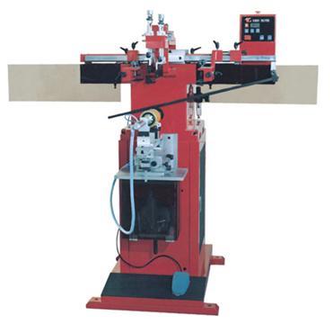 SESC-500 Multi-function Silk Printing Machine