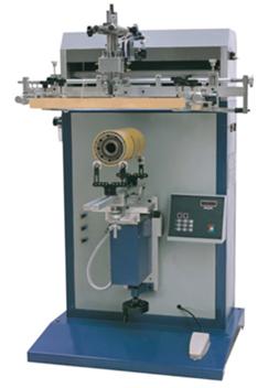SESC-400 Silk Printing Machine