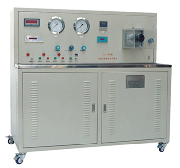 ZL-50 Oil Filter Integrated Performance Tester