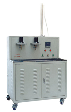 ZH-2 Anti-drain Back Value Tester
