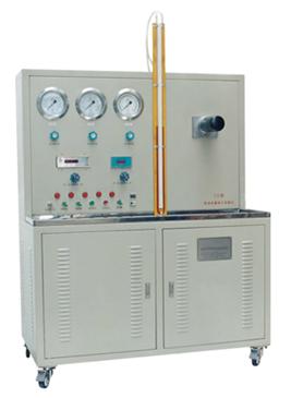 CZ-8 Fuel Filter Flow-resistance (cleanness) Tester