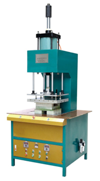 SEZA-1 Non-woven Air Filter Element Heat Jointing Machine