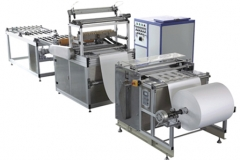 SEWG-700-II HEPA Air Filter Mini-pleating Production Line