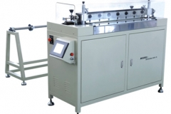 SECZ300-800-II Separated Air Filter Marking Machine