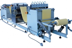 SEGT-600 Full-auto Rotary Pleating Production Line