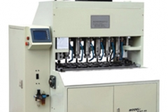SEAT-6S Six-workstation Tapping Machine