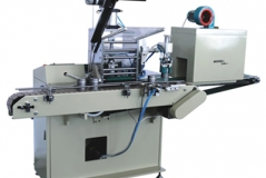 SERS-1 Dust Cap Assembly Machine