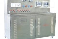 JM-II Oil Filter Impulse Fatigue Tester