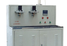 ZH-2 Anti-drain Back Value Tester