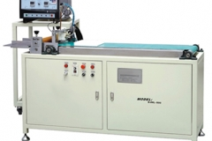 SEHL-500 Cabin Filter Bonding Machine