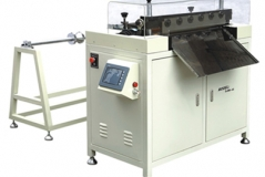 SEHK-50 Cabin Filter Non-woven Strip Slitting Machine