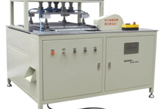 SETS-1000 Wire Mesh Trimming Machine