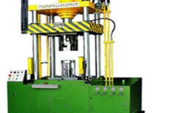 SELS-50 Stretching Machine